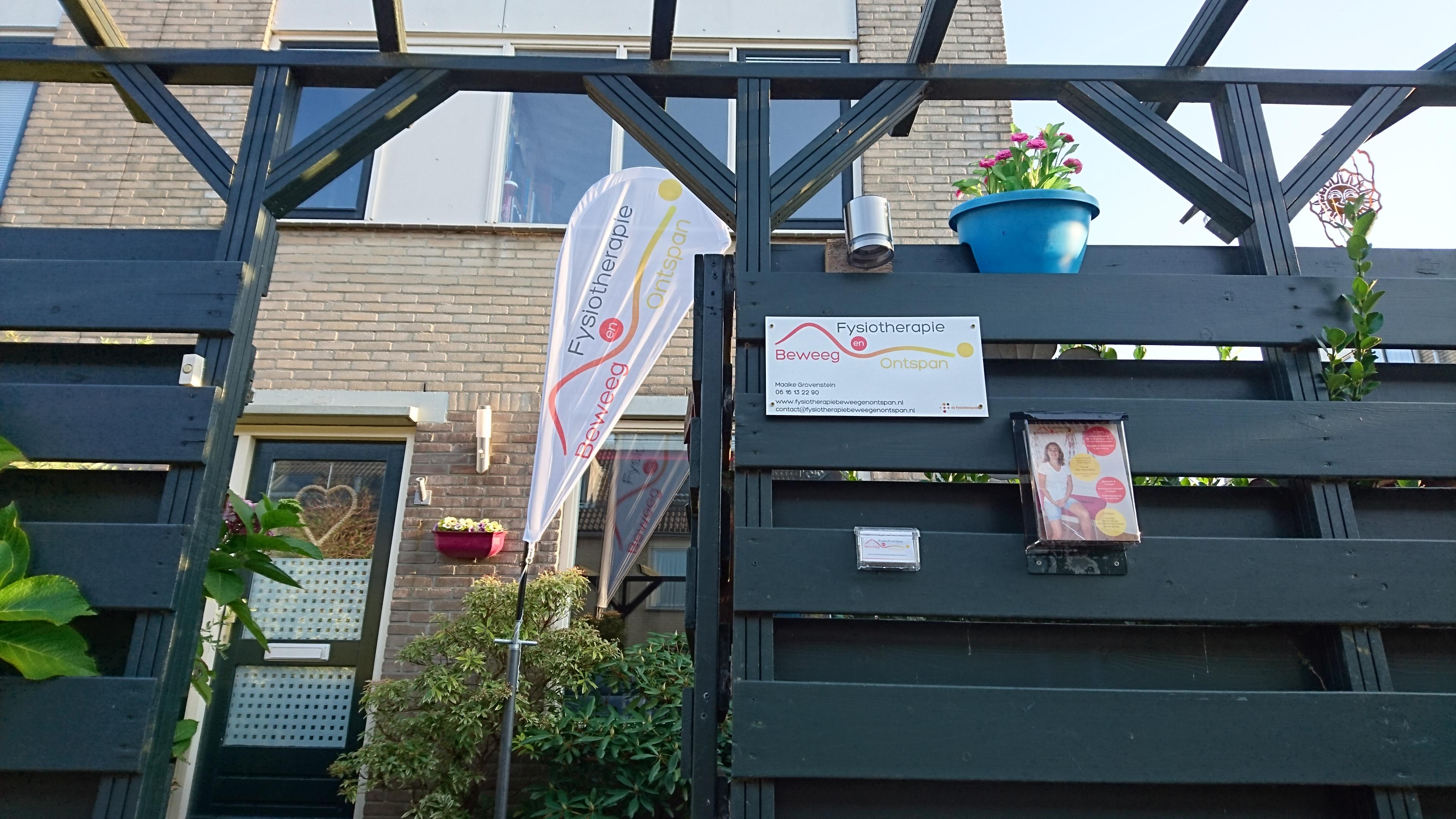 Fysiotherapie Zoetermeer welkom