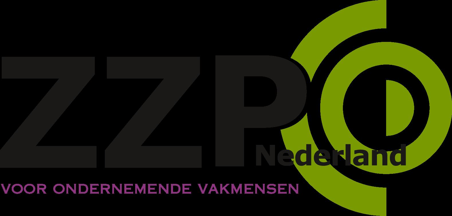 ZZP Nederland logo