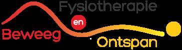 Fysiotherapie Logo