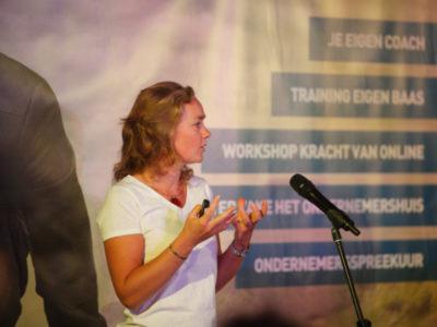 Maaike Grovenstein presentatie