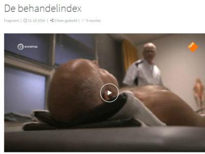 Fysiotherapie Zoetermeer vergoeding
