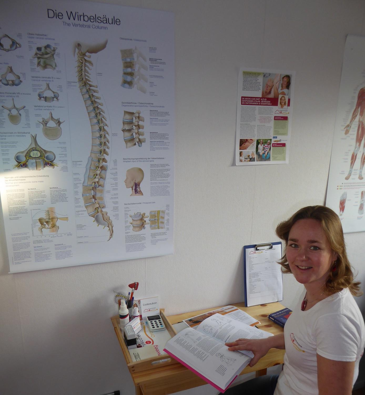 Dry Needling studie Fysiotherapie Zoetermeer
