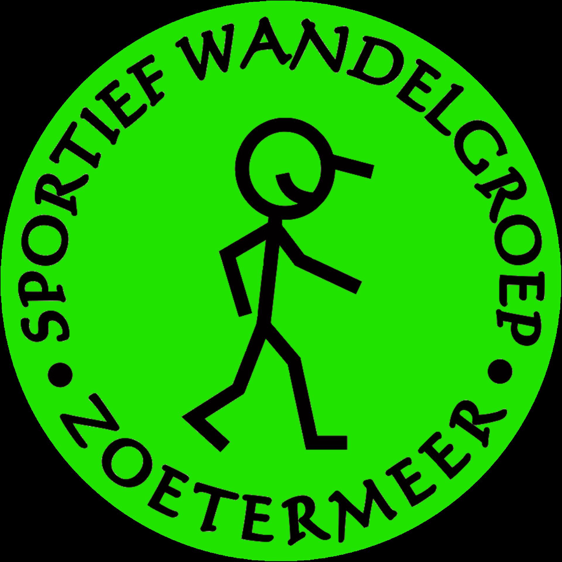 Sportief Wandelgroep Zoetermeer SWZ