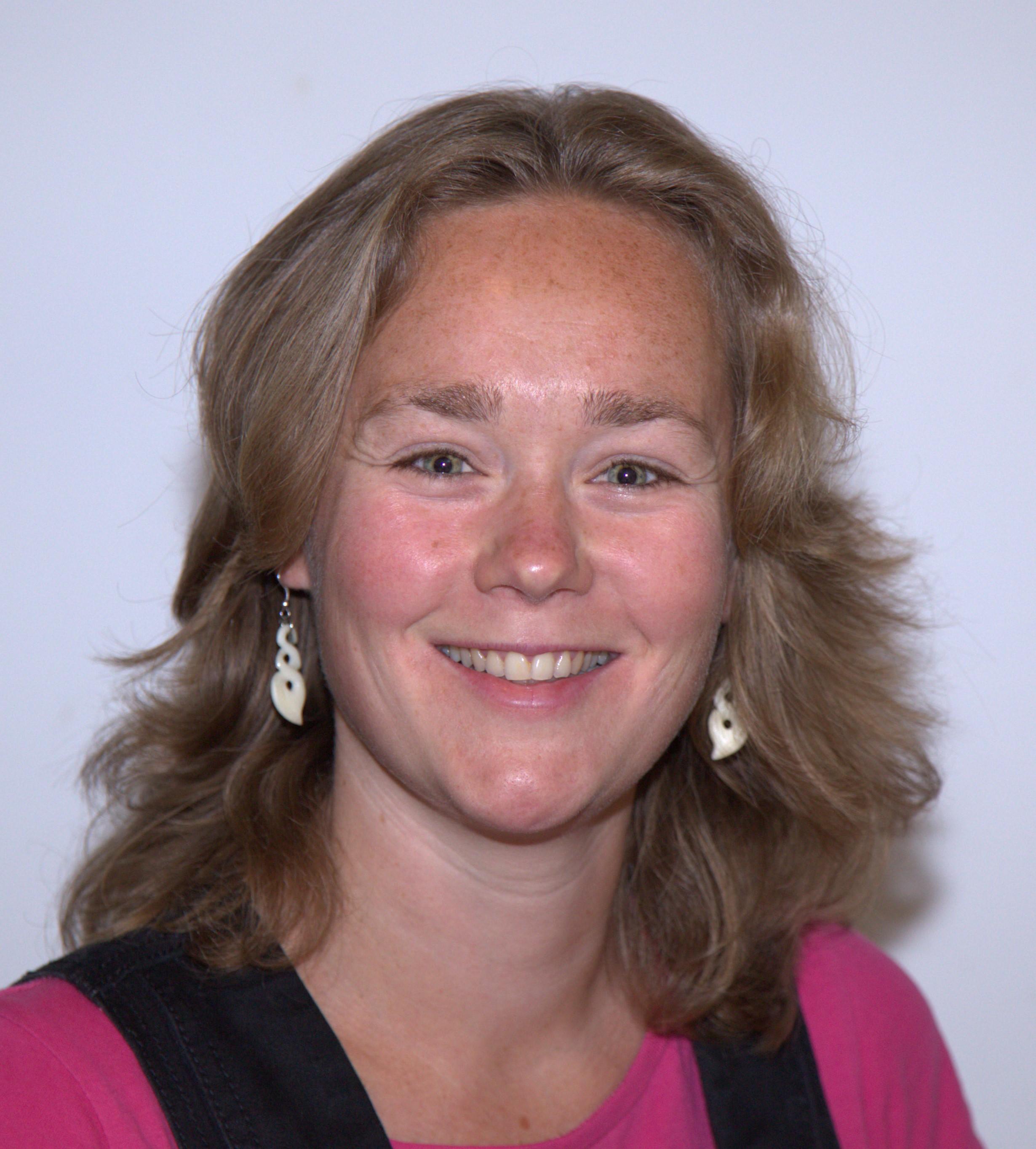 Maaike Grovenstein bedrijfsfysiotherapie Zoetermeer