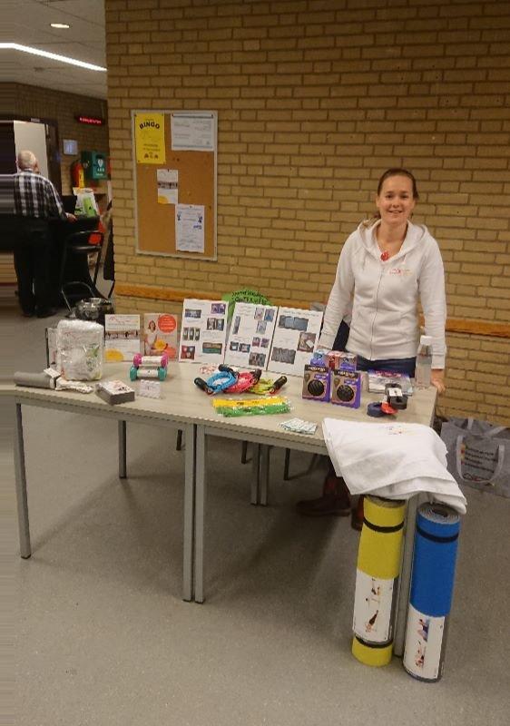 Sportief Wandelgroep Fysiotherapie Zoetermeer