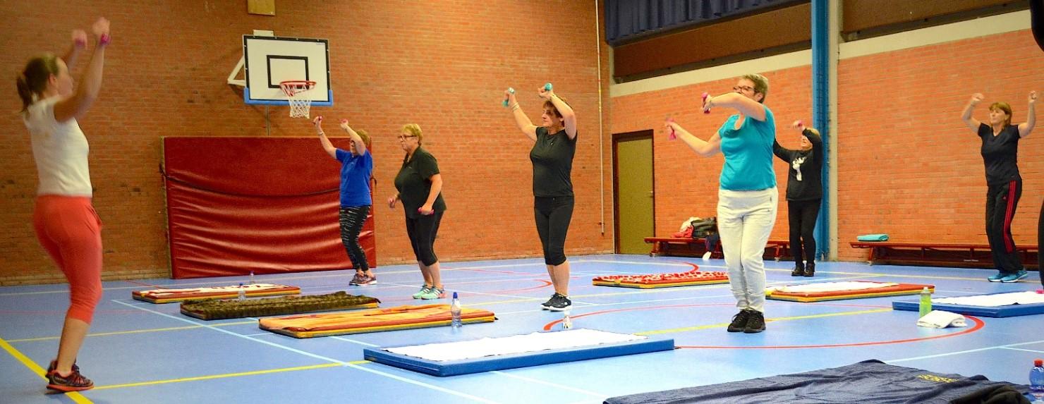 Fysiotherapie Zoetermeer beweeg en ontspan