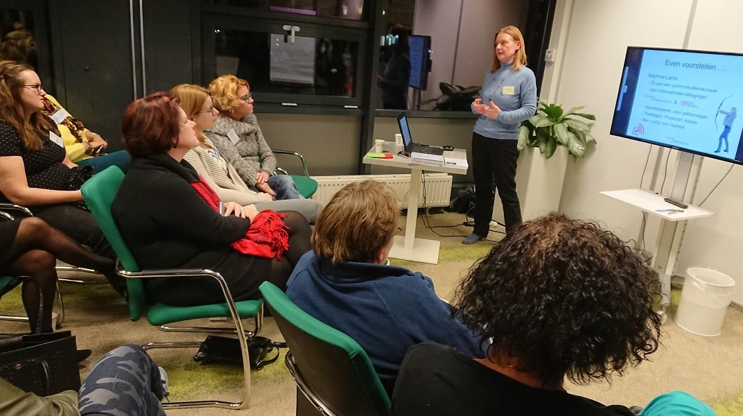Vrouwennetwerk Zoetermeer Fysiotherapie