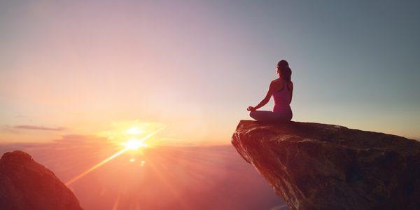 Blog mediteren Fysiotherapie Zoetermeer