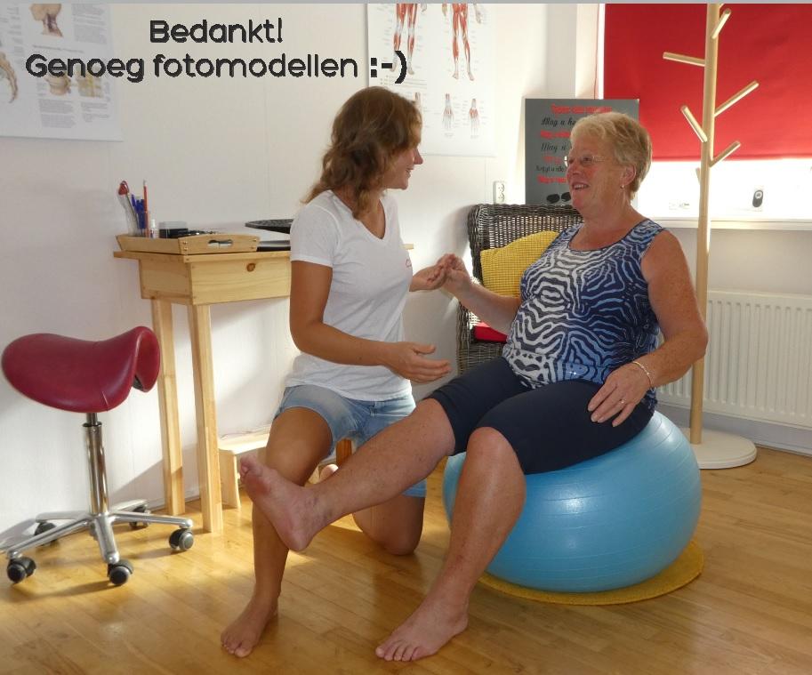 Fysiotherapie Zoetermeer Rokkeveen