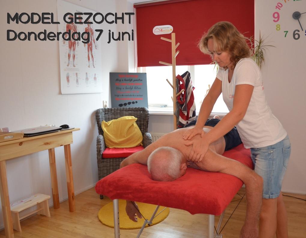 Model Fysiotherapie Zoetermeer