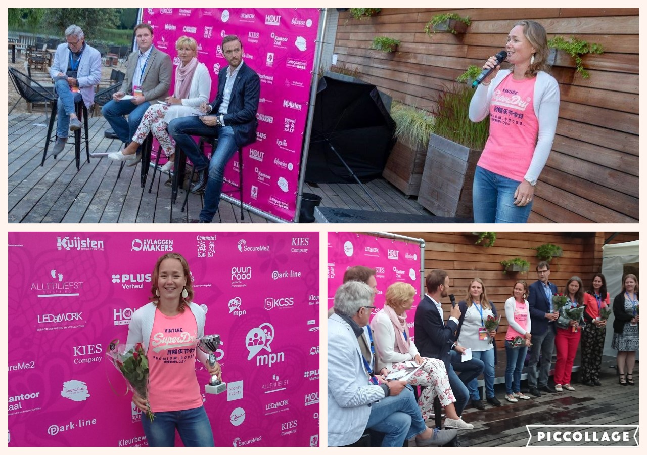 MPN netwerk festival Zoetermeer