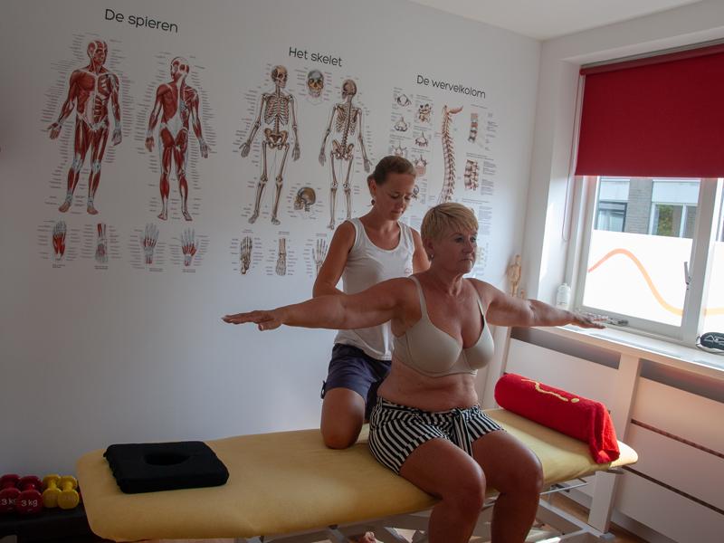fysiotherapie-zoetermeer-onderzoek
