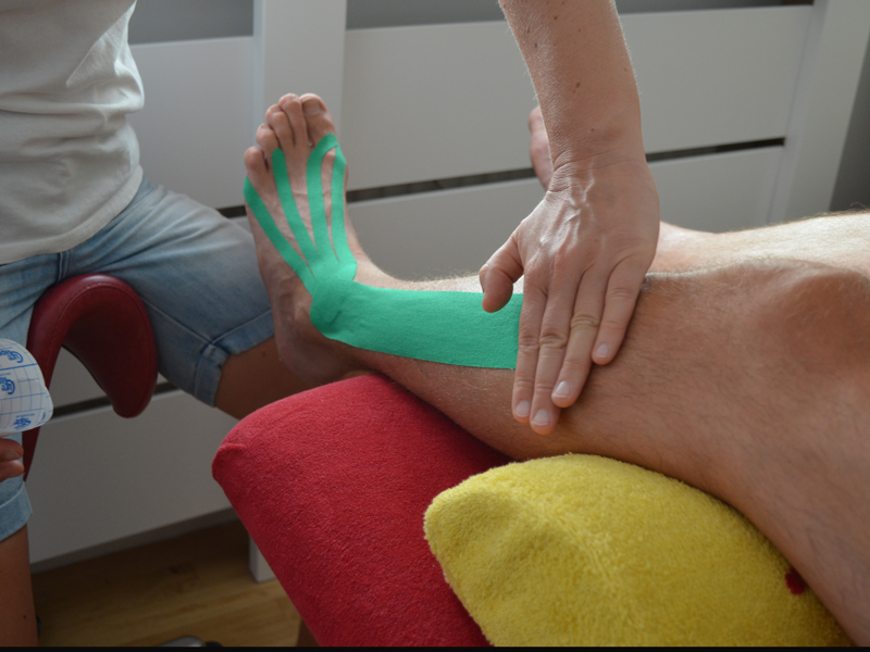 medical-taping-been-zoetermeer-fysiotherapie