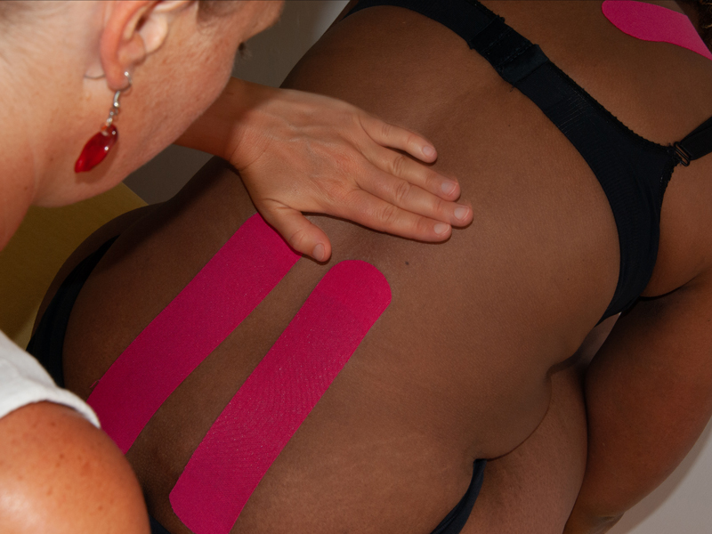 medical-taping-rug-zoetermeer-fysiotherapie