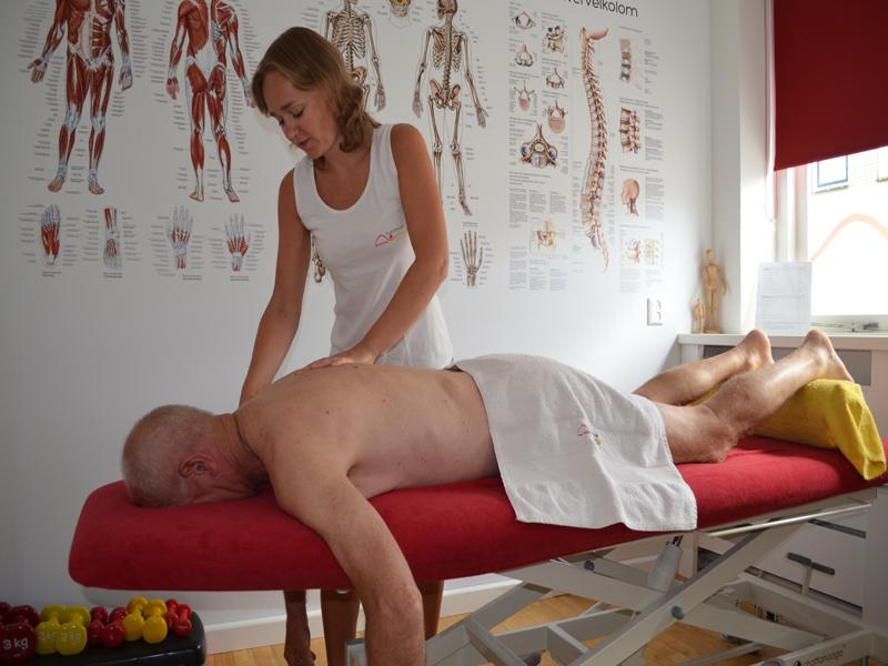 massage-zoetermeer-fysiotherapie