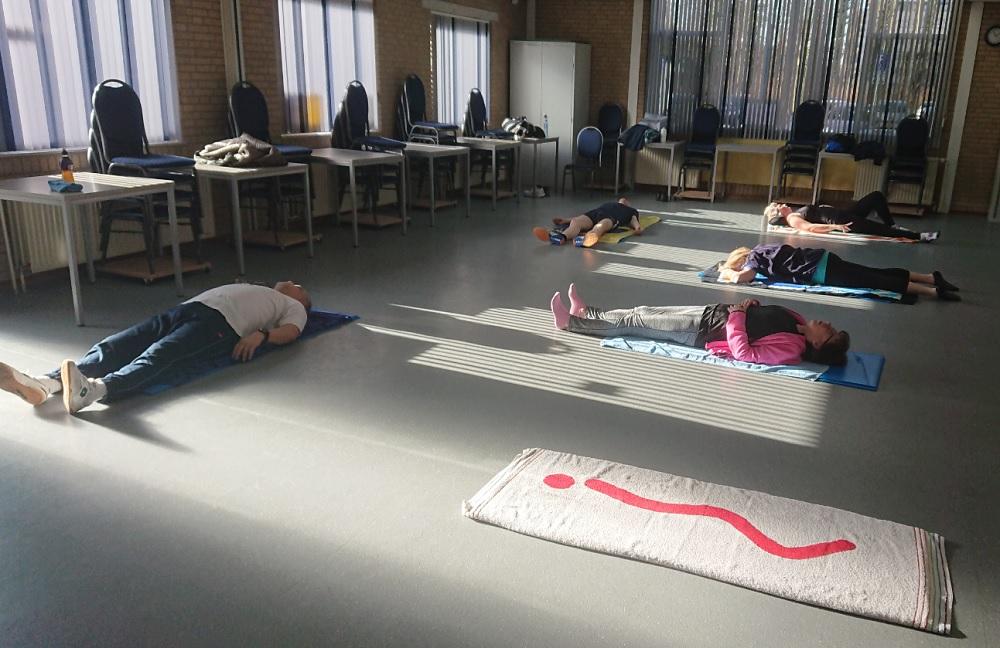 training-fysiotherapeut-zoetermeer
