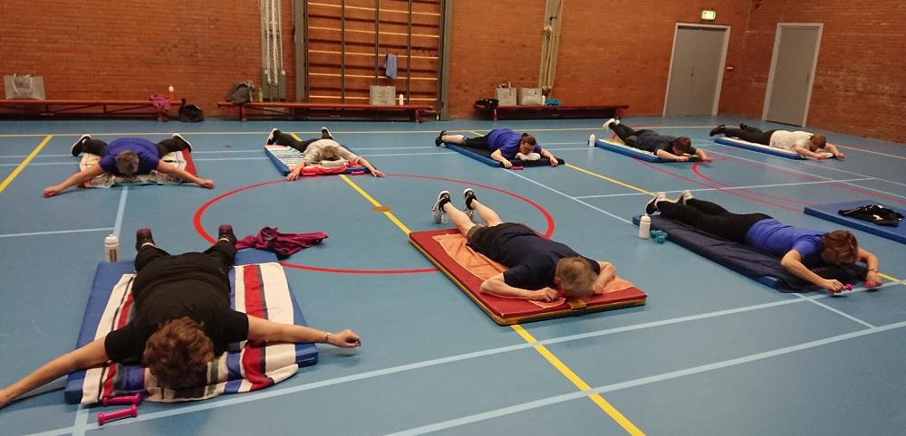 training-zoetermeer-sporten-bewegen