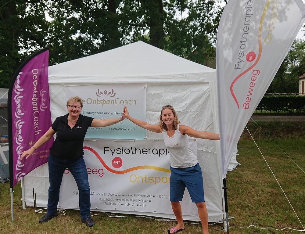 fysiotherapeut-vierdaagse-nijmegen-zoetermeer